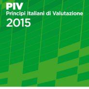 Cosa cambia con i PIV – Parte III
